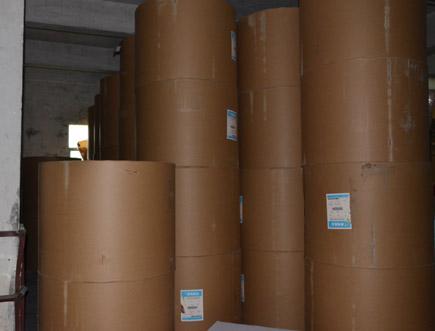 湘印纸业-原材料