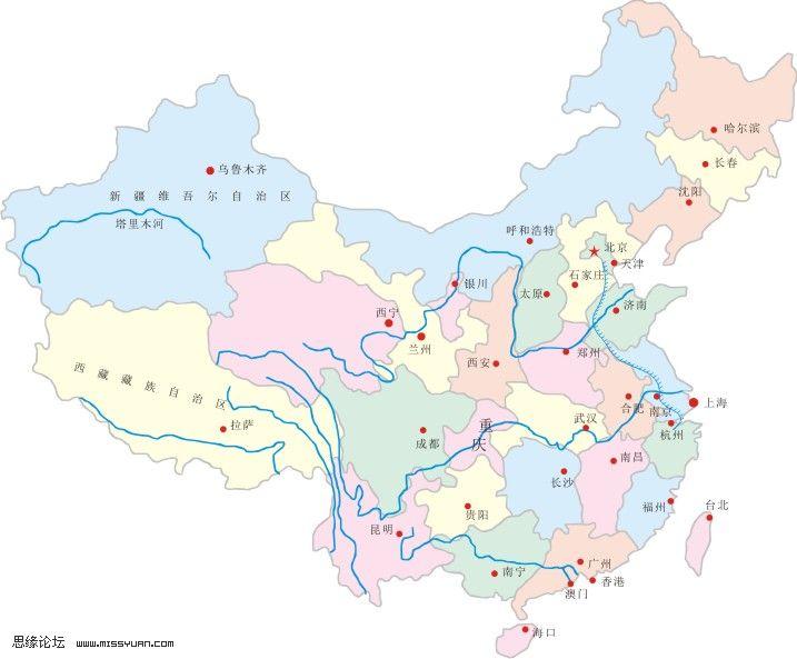 湘印纸业-国内销售网点