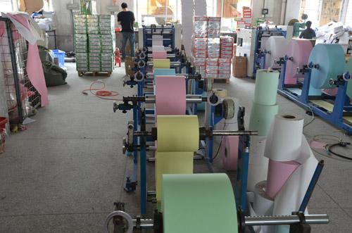 七联打印纸生产设备